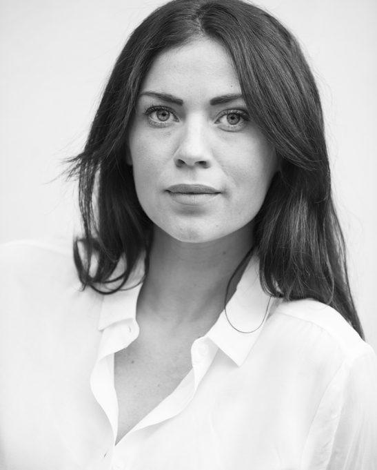 Ananda Jonasdotter